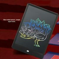 "8.5/10"" Colorful Screen Painting Board LCD Writing E-Writing Digital Tablet Pad"
