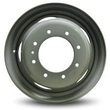"""New 19.5""""x6"""" Ford Super Duty F550SD F450SD(99-03) E550SD (02-03) Steel Wheel Rim"""
