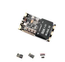 Lumenier BLHeli_32 50A 3-6S DSHOT 1200 ESC w/ LED