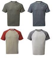 Craghoppers NosiLife Anello T-Shirt kühlt sonnen- insektenschutz UVP 44,95 -40%