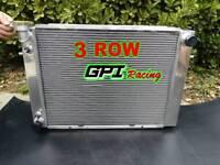 3ROW FOR Holden V8 Commodore VG,VL,VN,VP,VR,VS allory aluminum Radiator