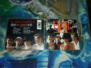 BIG AUDIO DYNAMITE II - THE GLOBE (CD, 10 TRACKS , 1991) (162965 K)