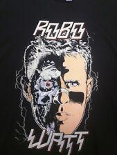 J.J. Watt t-Shirt terminator Robo Watt shirt. HOUSTON TEXAS STRONG htx hou