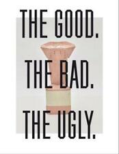 The Good,The Bad,The Ugly:K Grcic Hb  BOOKH NEU