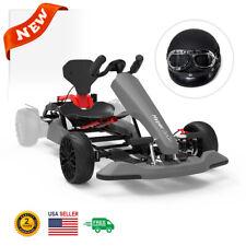 Go Kart Adjustable Frame Converter Kit Compatible With All Hoverboard Scooter US