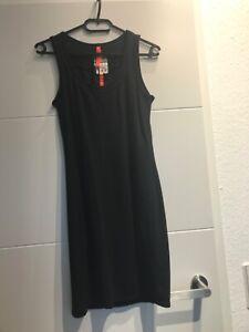 marc cain n2 Kleid schwarz auf d Rücken Schleife