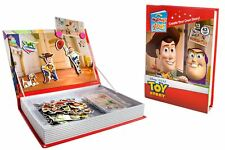 Disney Toy Story Interactive Magnet Story Cards Playset with Sturdy Carry Case