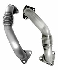 PPE UpPipes For Silverado Sierra 2500 3500 6.6 2001-2016 OEMLength 116120000