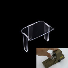 Tactical hunting scope sight lens protective baffle cover for 551/ 552 / 557 HLU