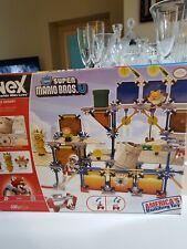 Super Mario Bros U K'nex Layer Cake Desert Building Set Pokey Knex 38636 perfect