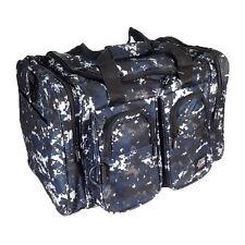 "18"" 2000 cu. in. NexPak Duffel Bag Tt118 Dmbk Digital Camouflage (Navy Blue)"
