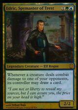 Edric, Spymaster of Trest FOIL | NM | Commander's Arsenal | Magic MTG