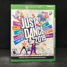 Just Dance 2019 (Xbox One) BRAND NEW / Region Free