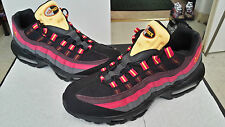 "NIKE AIR MAX '95 ""TUSCAN RUST"" MEN'S SIZE 12 (609048-083)"