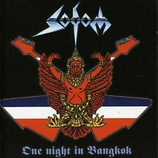 Sodom - One Night in Bangkok [New CD]