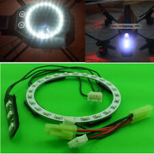 Led light kit 2in1 lights for Parrot Ar.drone 2.0 /1.0 White Bottom &White front