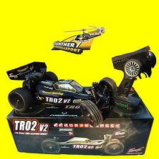 1:10 EP Buggy TR02V2 2WD RTR TR02V2RTR v. Absima / TeamC Günther Modellsport
