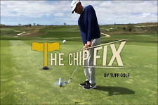 The Chip Fix Golf Short Game Golf Training Aid