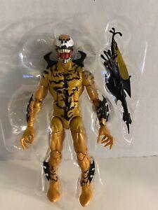 Marvel Legends Phage Action Figure Venompool BAF wave