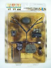 "NEW DRAGON MODELS WWII GERMAN INFANTRY EQUIPMENT SET FOR 12"" ACTION FIGURES"