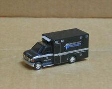 BUSCH HO Southern Oregon Police Mobile Forensics Lab