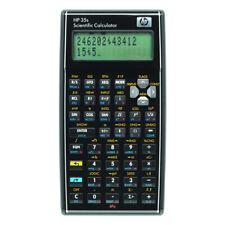 HP 35s calculadora científica programable de 14 dígitos LCD