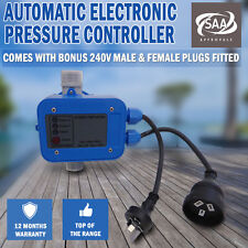 NEW Automatic Pressure Switch Control Electric Electronic Water Pump Controller