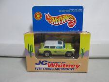 Hot Wheels JC Whitney Everything Automotive