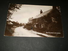 Sussex Posted Printed Collectable Social History Postcards