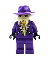 Lego Space Police Brique Daddy Figurine Legofigur Mini Neuf sp114