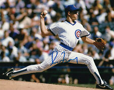 Greg Maddux Signed 8X10 Photo Autograph Chicago Cubs