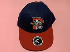 Portland Sea Dogs Hat Kids Youth Genuine MLB Adjustable Cap