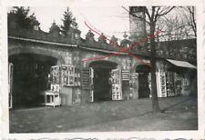 Nr. 29314 Foto 2,Wk Deutsche Wehrmacht in Polen  6 x 9 cm