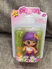 Pinypon Girl with Purple Hair