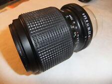 Tokina Manual Focus SLR Camera Lenses for Canon