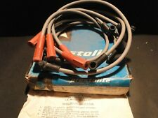 1975 Buick Chevy Olds Pontiac 6 Cyl Prestolite 8mm Silicone Ignition Wire Set