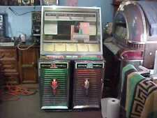 1958-59 Seeburg Jukebox 220