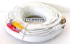 100ft HD SAMSUNG SEA-C101 Compatible Cable BNC DC SDC-89445BF 89440 9443 HD-TVI