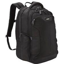 Targus Corporate Viajero Mochila (negro) para 15,4 Notebook Pulgadas