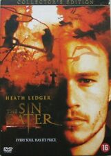 THE SIN EATER - DVD