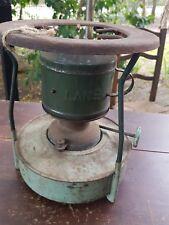 VINTAGE LANE'S GENUINE THERMIL BLUE FLAME Kerosene stove