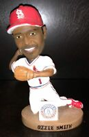 St Louis Cardinals OZZIE SMITH MO Sports Hall Fame Bobblehead HOF w/ Box RARE