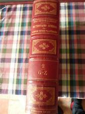 Dictionnaire général des Sciences théoriques et appliquées... - Paris, 1877