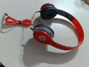 B Over The Head 3.5mm Headphones