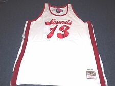 MITCHELL & NESS ABA MEMPHIS SOUNDS COLLIS JONES JERSEY SIZE 60 4XL