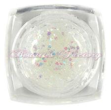 Decorazioni glitter lucido per unghie
