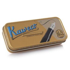 Kaweco Tin box, Nostalgia, Short