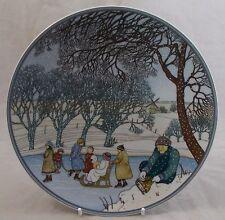 Villeroy & and Boch DEM LIEBEN ZULIEBE Four Seasons Winter BM377