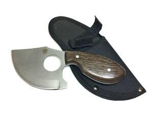 Small knife ax Owl, steel AUS-6, Saro BestGard
