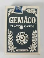 Casino Playing Cards Gemaco Large Print Imperial Palace Biloxi